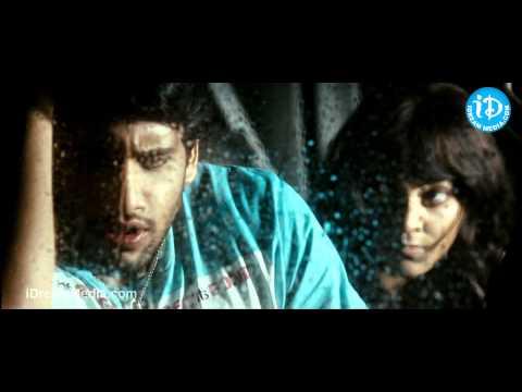 Naga Chaitanya, Kajal Aggarwal, Mukesh Rishi Best Scene - Dhada Movie