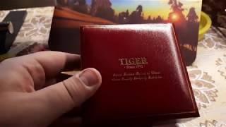 Электродуговая зажигалка Tiger - Обзор и мнение