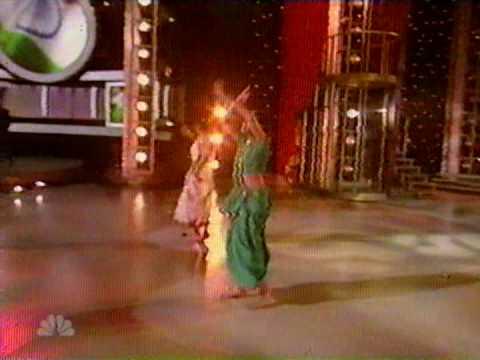 2. Superstars of Dance  Duet  India  Week 1