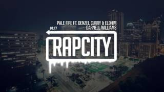 Watch Darnell Williams Pale Fire feat Denzel Curry  Elohim video