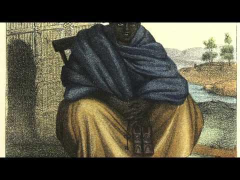 Cheikh Ahmadou Bamba