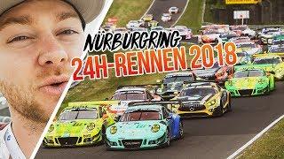 24h-Rennen am Nürburgring 2018