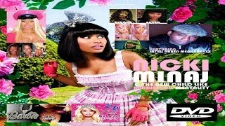 NICKI MINAJ & THE NEW CHILD LIKE BARBIE DOLL MENTALITY (DVD) feat Intell Nuben Menkarayzz (HQ)