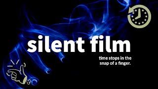 Period 5 silent film