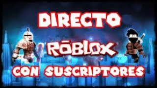 ROBLOX Playing with Subs ItzTherminieGD