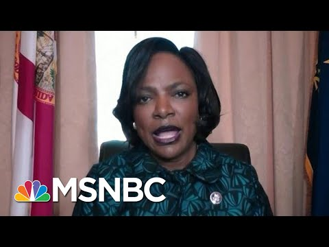 Rep. Demings: More Bipartisan Support For Impeachment Than Before | Morning Joe | MSNBC