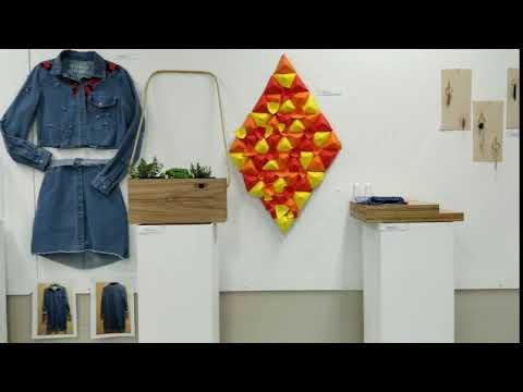 2017 Art & Design Show Preview