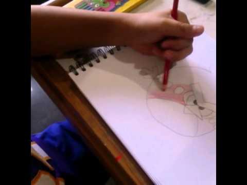 วาดรูปแองกี้เบิร์ด