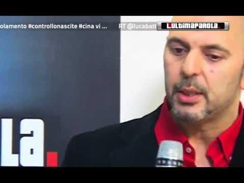🔴 DANIEL ESTULIN - IL Club di Roma