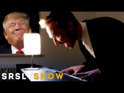 SRSLY ist zurück | Trump äfft Behinderten nach | Frauenquote wird 1