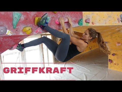 Boulder Grundlagen für Beginner ||Training und Bremen
