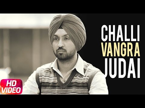Challi Vangra Judai (Full Video) | Sukhwinder Singh | Latest Punjabi Song 2018 | Speed Records