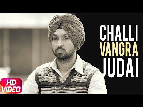 Challi Vangra Judai (Full Video) | Sukhwinder Singh | Latest Punjabi Song 2018 | Speed Records