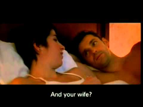 Entre adultes (2007) - Trailer English Subs
