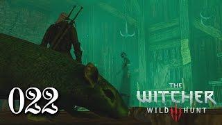 Ведьмак 3: Дикая Охота • Мышиная башня • #22