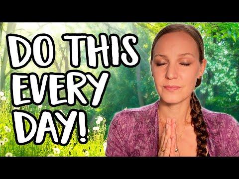POWERFUL Prayer For Abundance And Prosperity!