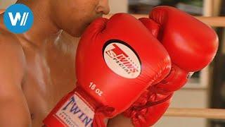 Thailand: Muay Thai, der härteste Kampfsport der Welt