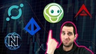 ICO Exit Scam PRANK?!? Loopring x Alibaba   Bitcoin CHEAPER than PayPal   $ARK ACES   $SVD $LRC