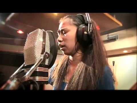 Jessica Sanchez (Etta James -