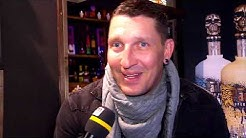 Der Lieblingstequila von Stefan Kretzschmar