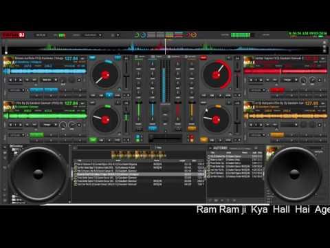 Haryanvi DJ nonstop