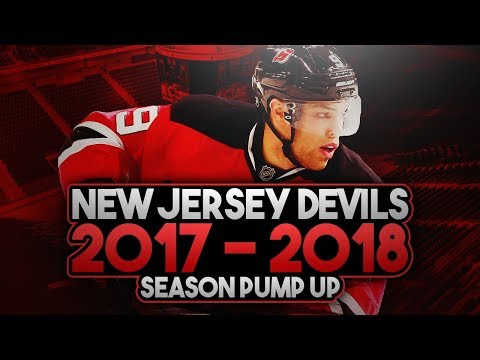 "New Jersey Devils 2017-2018 Season Pump Up ""Trust The Process"" (HD)"