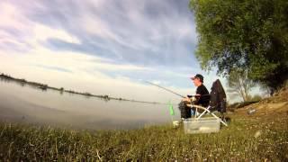 Астрахань, нижняя Волга, первые впечатления и способы ловли воблы.