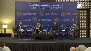 Political Islam in the Gulf States
