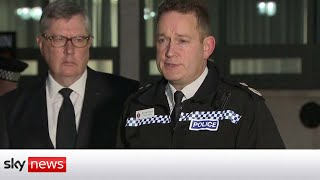 MP killing investigation to be led by counter-terrorism officers