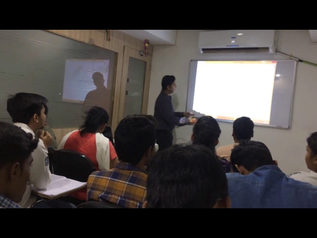 School of Digital Marketing - Live Lecture