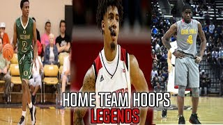 Home Team Hoops Legends | Where Are They Now??(Corey Sanders, Dwayne Bacon, Antonio Blakeney)