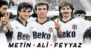Metin-Ali-Feyyaz Belgeseli