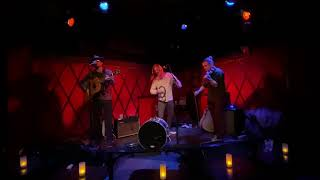 Subterranean Homesick Blues - The Corcoran Brothers Trio