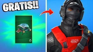 New Skins, Peaks and Delta Wing *FREE* in Fortnite!! Buccaneer's Booty Challenges (Battle Royale)
