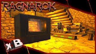 ELECTRIFIED! :: ARK: Ragnarok Evolved :: Ep 12