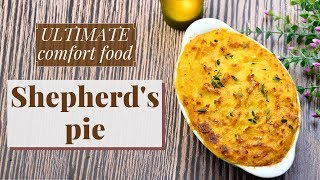 Quick &amp Easy Shepherd&#39s Pie  Cottage Pie  Meat Pies Recipe Easy  Meat Pies Recipes Ground Beef
