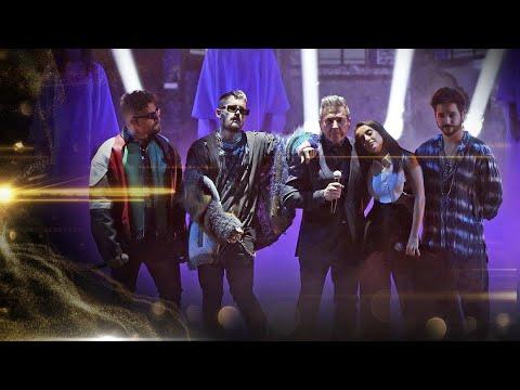 Amén - Ricardo Montaner, Mau y Ricky, Camilo, Evaluna Montaner | Premio Lo Nuestro 2021