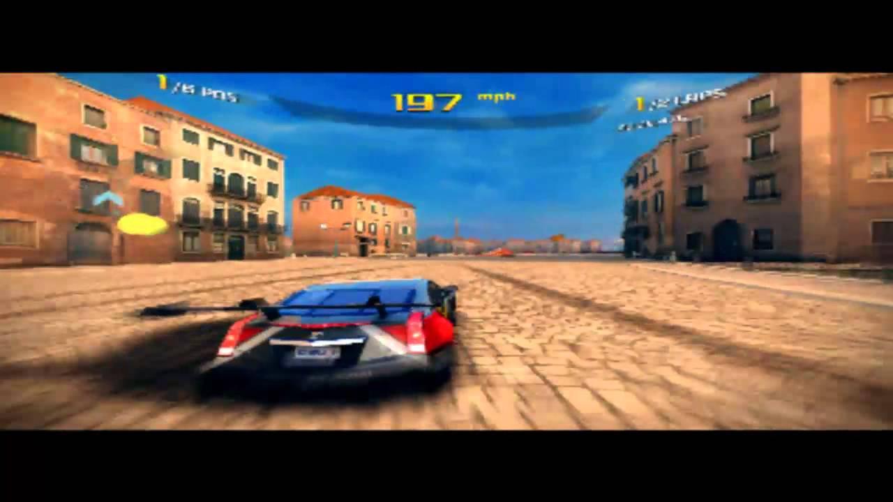 Obtenir Asphalt 8: Airborne: Jeu de course arcade en ligne ...