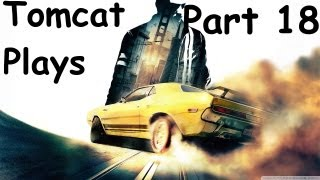 Tomcat Plays | Driver: San Francisco | Part 18 | The End