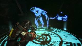 Dead Space 3 Part 73 - Chapter 17-18 Kill or Be Killed The Alien Machine