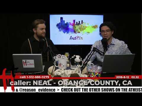 Talk Heathen 02.32 with Eric Murphy and Jamie Boone