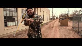Смотреть клип Raz Simone - Pulling