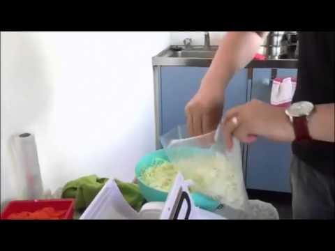 Вакуум-упаковка: сохраняем продукты с рынка Флеммингтон. Рамзес-636