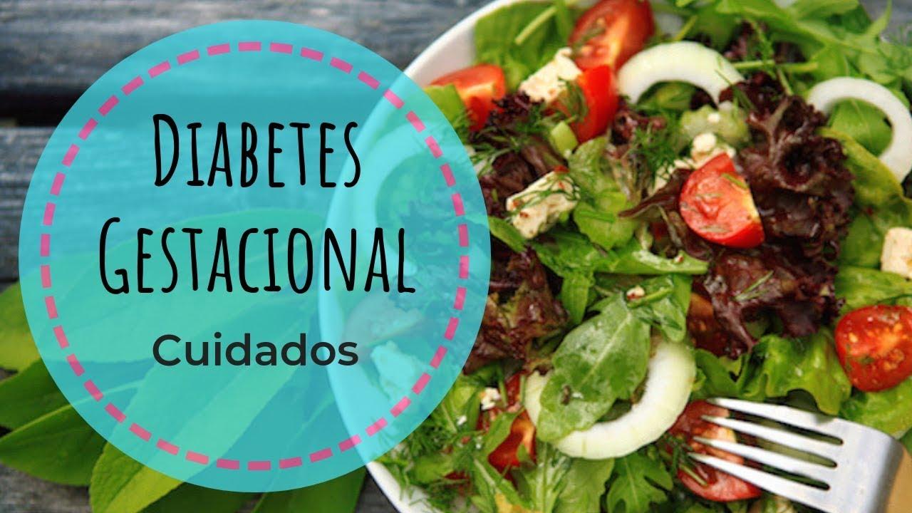 imágenes de alimentación en el embarazo con diabetes gestacional