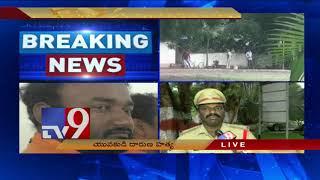 Brutal murder of man by brother in law in Vijayawada TV9