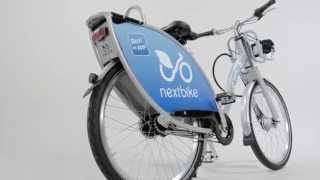 nextbike Smart Bike System
