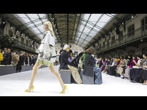 Valentino | Spring Summer 2018 Full Fashion Show | Exclusive