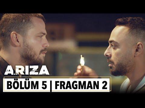 Arıza 5. Bölüm 2. Fragman