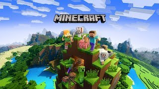 Let's play some Minecraft!!! - Minecraft Gameplay #2  w/ Gerry Gaming