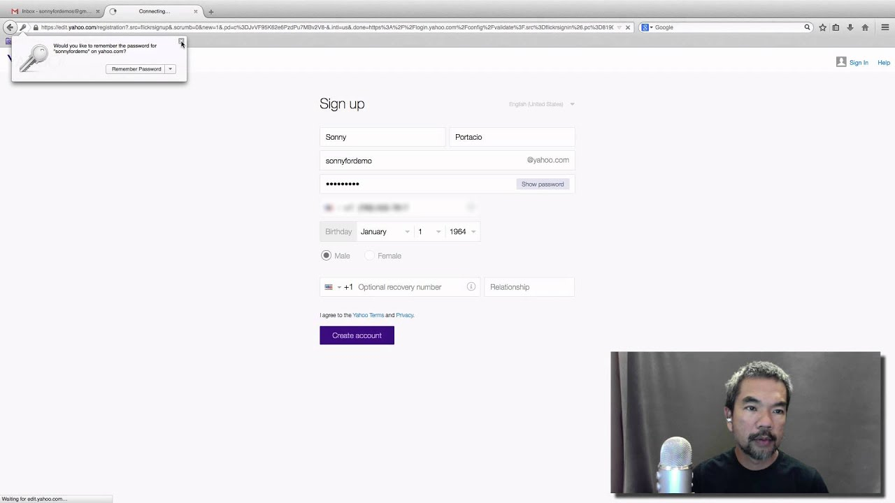 How to Sign Up to Flickr